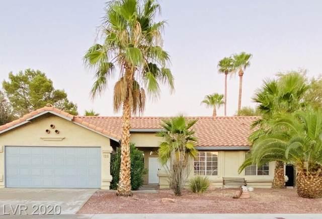 134 Weatherstone Drive, Henderson, NV 89074 (MLS #2223967) :: Helen Riley Group | Simply Vegas