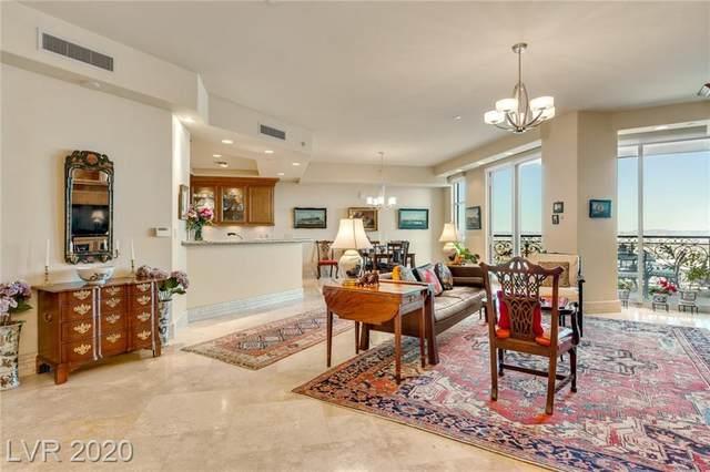 9103 Alta Drive #1104, Las Vegas, NV 89145 (MLS #2223979) :: Vestuto Realty Group