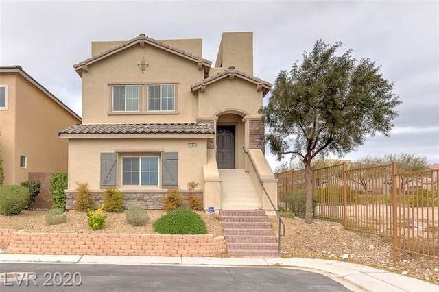 10051 Aspen Marshall, Las Vegas, NV 89178 (MLS #2223989) :: Helen Riley Group | Simply Vegas