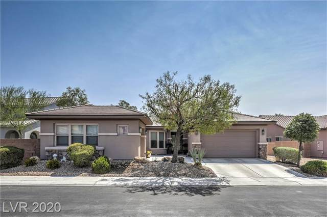 7316 Bugler Swan Way, North Las Vegas, NV 89084 (MLS #2224013) :: Helen Riley Group | Simply Vegas
