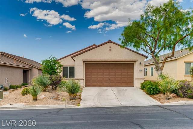 3030 Tara Murphy, Henderson, NV 89044 (MLS #2224074) :: Helen Riley Group | Simply Vegas
