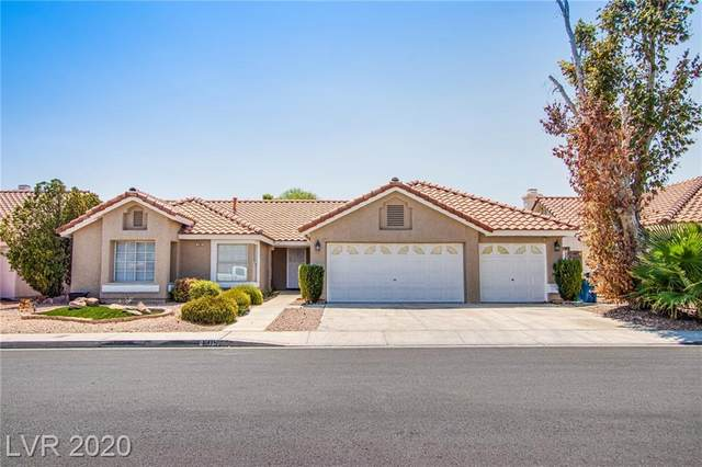 1205 Ponce De Leon Avenue, Las Vegas, NV 89123 (MLS #2224077) :: Billy OKeefe   Berkshire Hathaway HomeServices