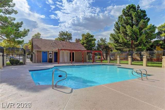 2665 Bryandouglas Drive, Las Vegas, NV 89121 (MLS #2224123) :: Helen Riley Group | Simply Vegas