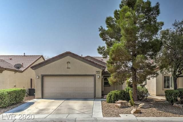 3609 Kittiwake Road, North Las Vegas, NV 89084 (MLS #2224187) :: Hebert Group   Realty One Group