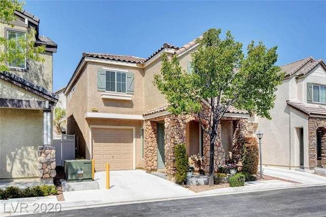 8221 Shaded Arbors Street, Las Vegas, NV 89139 (MLS #2224188) :: Helen Riley Group | Simply Vegas