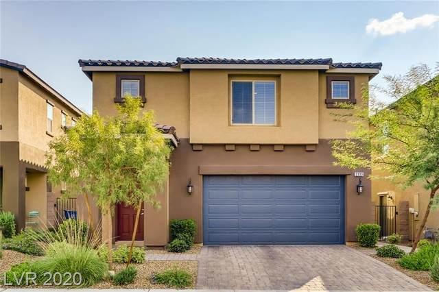 2333 Mundare Drive, Henderson, NV 89002 (MLS #2224244) :: Helen Riley Group | Simply Vegas