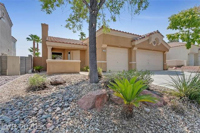 3316 Winding River Court, Las Vegas, NV 89129 (MLS #2224259) :: Performance Realty