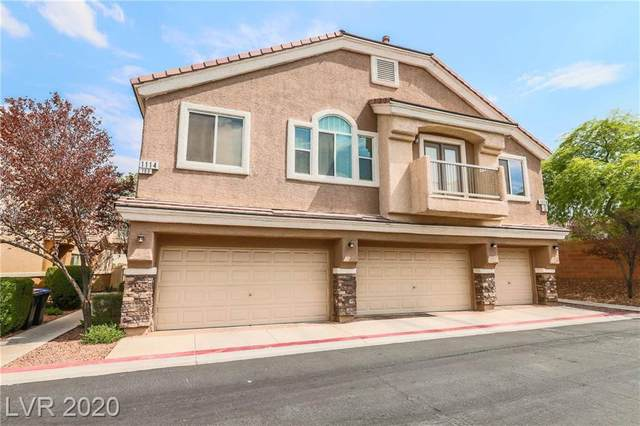 1114 Slate Crossing Lane #3, Henderson, NV 89002 (MLS #2224274) :: Helen Riley Group | Simply Vegas