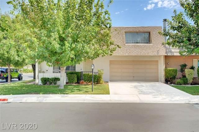 3738 Territory Street, Las Vegas, NV 89121 (MLS #2224282) :: Helen Riley Group   Simply Vegas