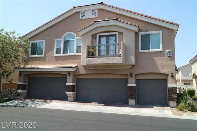 10037 Diamond Summit Court #102, Las Vegas, NV 89183 (MLS #2224295) :: The Lindstrom Group