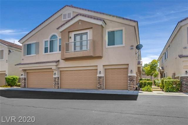 1565 Wild Willey Way, Henderson, NV 89002 (MLS #2224320) :: Helen Riley Group | Simply Vegas