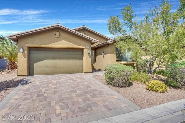 2583 Indigo Cloud Court, Las Vegas, NV 89142 (MLS #2224392) :: Helen Riley Group   Simply Vegas