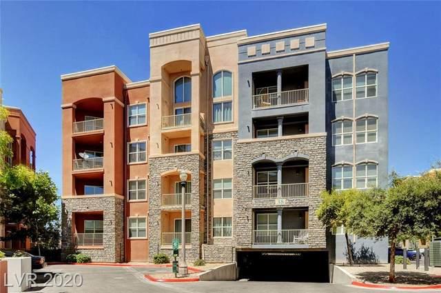 38 Serene Avenue #436, Las Vegas, NV 89123 (MLS #2224419) :: The Mark Wiley Group | Keller Williams Realty SW