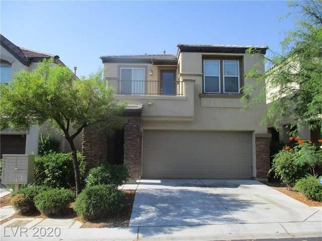 10245 Headrick Drive, Las Vegas, NV 89166 (MLS #2224458) :: Hebert Group | Realty One Group
