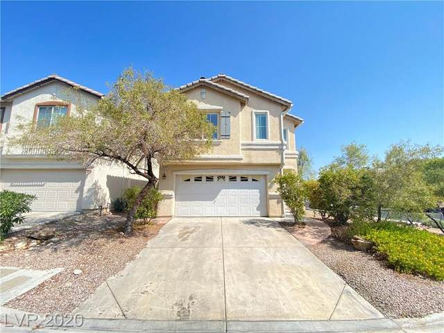 6522 Mocha Brown Court, Las Vegas, NV 89118 (MLS #2224460) :: Jeffrey Sabel