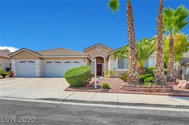 493 Annet Street, Henderson, NV 89052 (MLS #2224464) :: Helen Riley Group | Simply Vegas