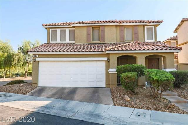 1963 Sunset Bend Drive, Henderson, NV 89014 (MLS #2224538) :: The Lindstrom Group