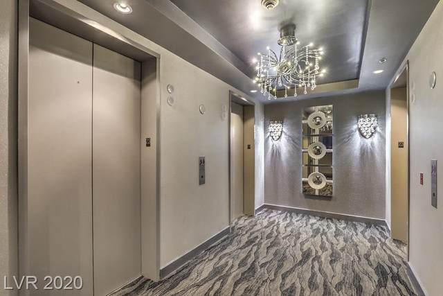 4525 Dean Martin Drive #2312, Las Vegas, NV 89103 (MLS #2224613) :: The Lindstrom Group