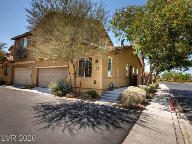 1153 Campassole Court, Henderson, NV 89052 (MLS #2224668) :: Helen Riley Group | Simply Vegas