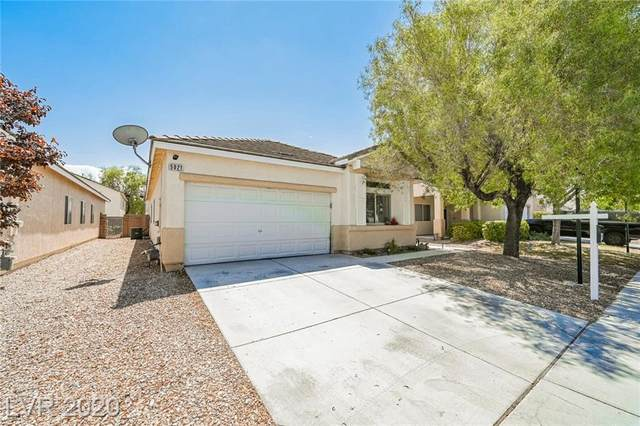 5021 Cascade Pools Avenue, Las Vegas, NV 89131 (MLS #2224673) :: Performance Realty