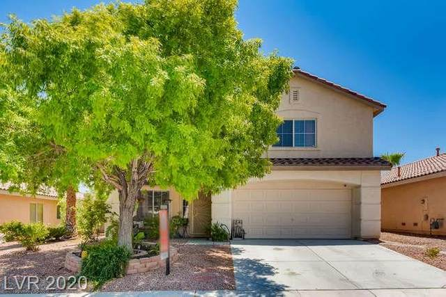 3121 Sudden Valley Court, North Las Vegas, NV 89031 (MLS #2224688) :: Helen Riley Group | Simply Vegas