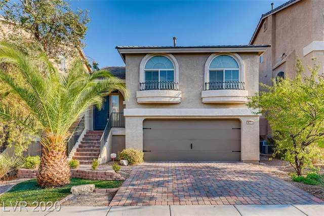 6771 Bravura Court, Las Vegas, NV 89139 (MLS #2224720) :: The Mark Wiley Group | Keller Williams Realty SW