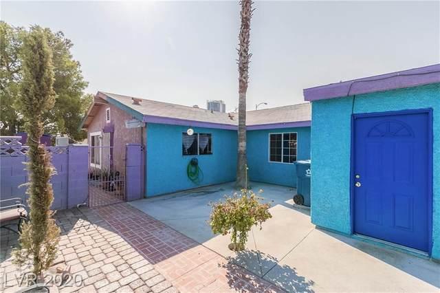 3930 Calle Del Sol, Las Vegas, NV 89103 (MLS #2224730) :: Helen Riley Group | Simply Vegas