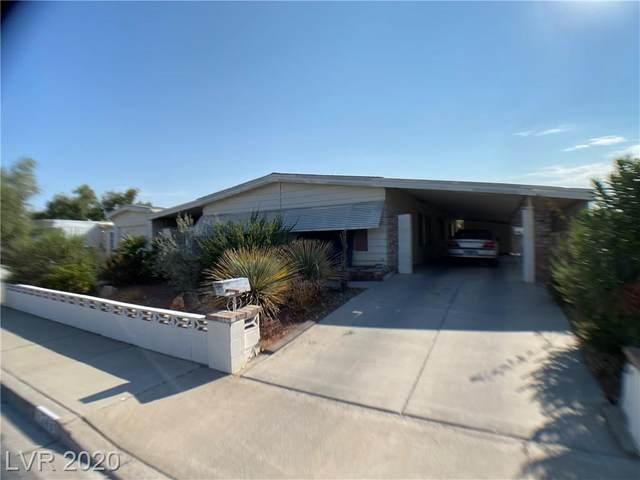 248 Sir Phillip Street, Las Vegas, NV 89110 (MLS #2224757) :: The Mark Wiley Group | Keller Williams Realty SW