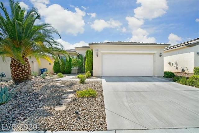 5421 Progresso Street, Las Vegas, NV 89135 (MLS #2224828) :: The Mark Wiley Group | Keller Williams Realty SW