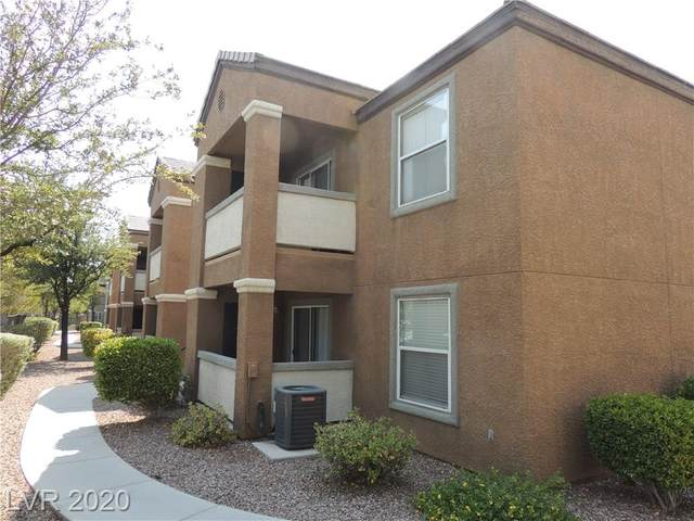 555 Silverado Ranch Boulevard #1020, Las Vegas, NV 89183 (MLS #2224867) :: The Perna Group