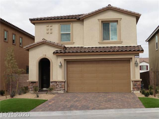 3182 Balldelli Court, Las Vegas, NV 89141 (MLS #2224907) :: The Perna Group