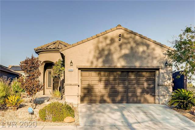 4094 Welsh Pony Street, Las Vegas, NV 89122 (MLS #2224915) :: Billy OKeefe   Berkshire Hathaway HomeServices