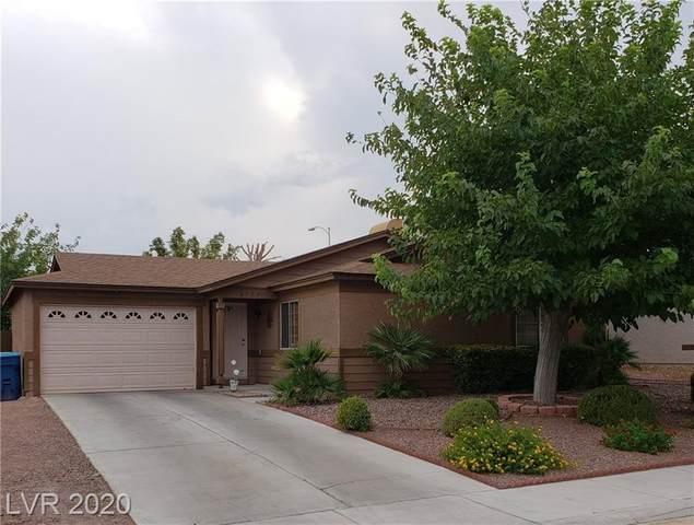 6553 Miragrande Drive, Las Vegas, NV 89108 (MLS #2224950) :: The Mark Wiley Group | Keller Williams Realty SW