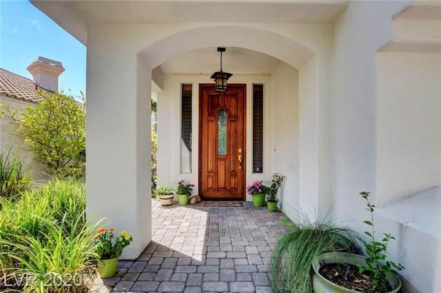 8113 Lake Hills Drive, Las Vegas, NV 89128 (MLS #2225063) :: Jeffrey Sabel