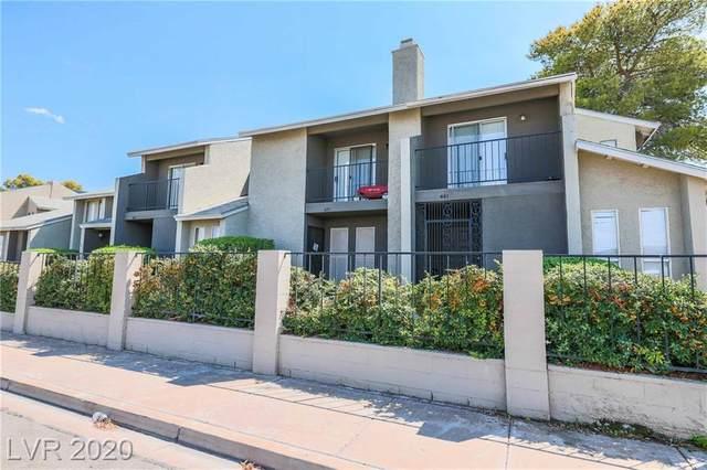 443 Sellers Place, Henderson, NV 89011 (MLS #2225077) :: Helen Riley Group | Simply Vegas