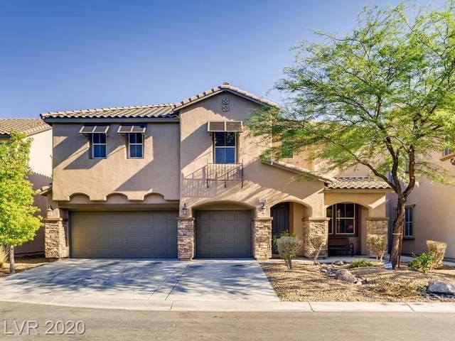 7336 Arrowrock Avenue, Las Vegas, NV 89179 (MLS #2225160) :: Vestuto Realty Group