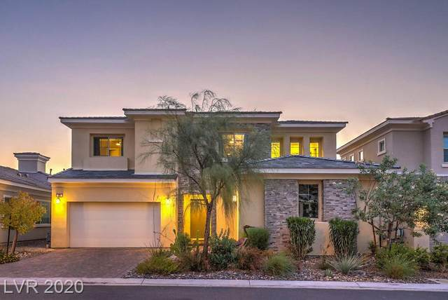 25 Costa Tropical Drive, Henderson, NV 89011 (MLS #2225243) :: Helen Riley Group | Simply Vegas