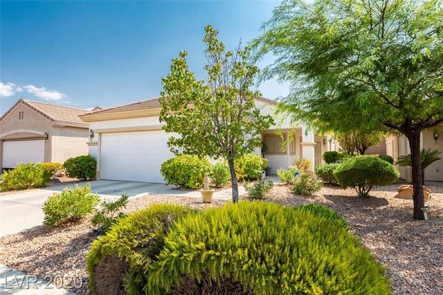 543 Carmel Mesa Drive, Henderson, NV 89012 (MLS #2225310) :: The Mark Wiley Group | Keller Williams Realty SW