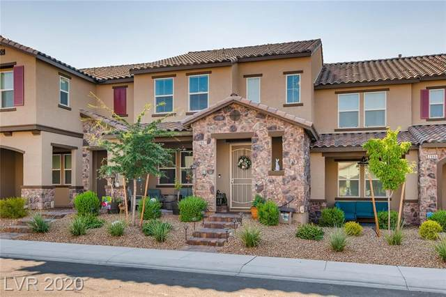 2867 Cabrillo Terrace Street, Henderson, NV 89044 (MLS #2225339) :: The Perna Group
