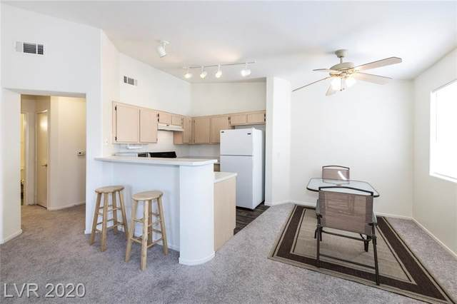 1881 Alexander Road #2133, North Las Vegas, NV 89032 (MLS #2225352) :: Jeffrey Sabel