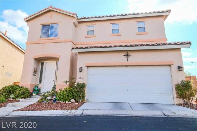 3236 Tree Bridge Street, Las Vegas, NV 89129 (MLS #2225413) :: Helen Riley Group | Simply Vegas