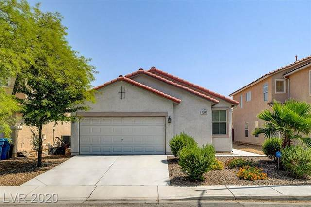 7590 Hope Valley Street, Las Vegas, NV 89139 (MLS #2225414) :: The Mark Wiley Group | Keller Williams Realty SW
