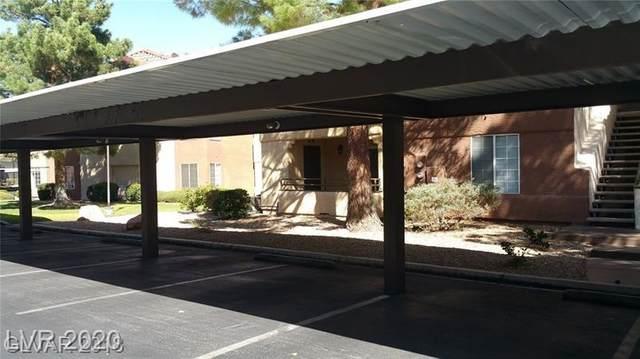 2200 Fort Apache Road #2128, Las Vegas, NV 89117 (MLS #2225492) :: The Perna Group