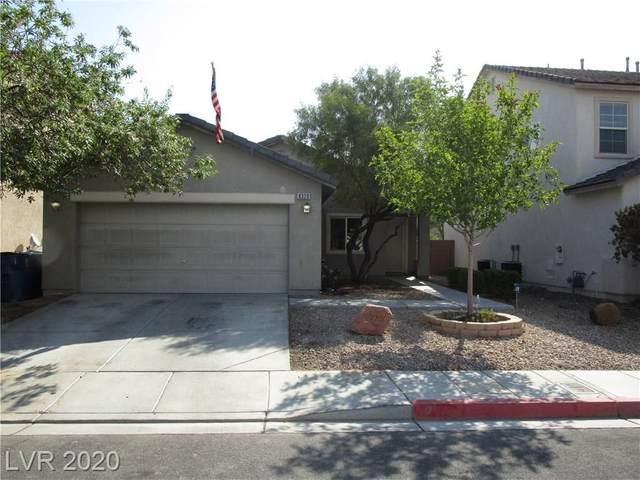 8320 Vickers Canyon Street, Las Vegas, NV 89131 (MLS #2225493) :: Helen Riley Group | Simply Vegas
