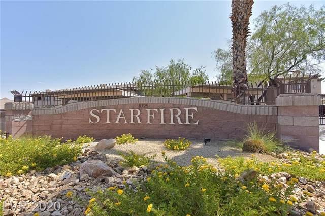 8725 Flamingo Road #107, Las Vegas, NV 89147 (MLS #2225504) :: Jeffrey Sabel