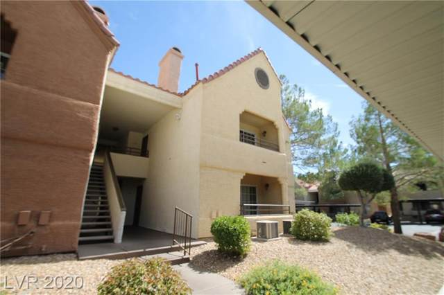2200 Fort Apache Road #2188, Las Vegas, NV 89117 (MLS #2225505) :: The Mark Wiley Group | Keller Williams Realty SW