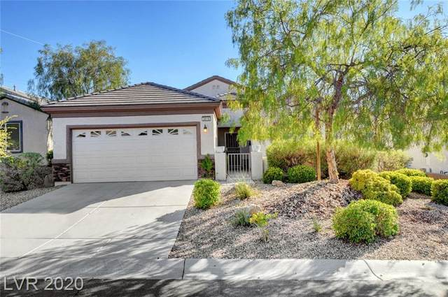 2619 Red Planet Street, Henderson, NV 89044 (MLS #2225531) :: The Mark Wiley Group | Keller Williams Realty SW