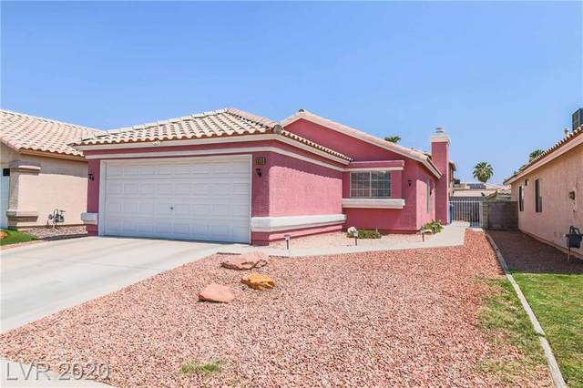 2214 Metalwood Court, Las Vegas, NV 89142 (MLS #2225633) :: Performance Realty