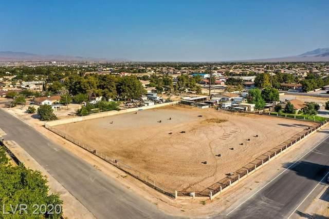 Maverick Street, Las Vegas, NV 89130 (MLS #2225695) :: Billy OKeefe | Berkshire Hathaway HomeServices