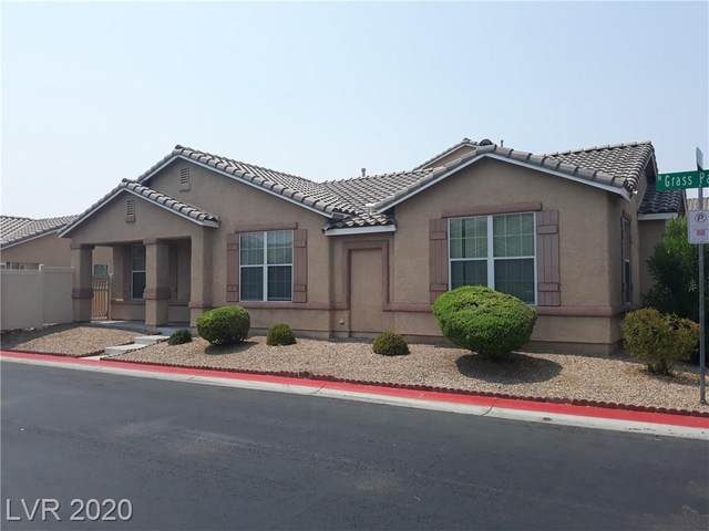 2501 Blue Aloe Court, Las Vegas, NV 89106 (MLS #2225721) :: Helen Riley Group   Simply Vegas